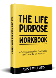 life purpose workbook