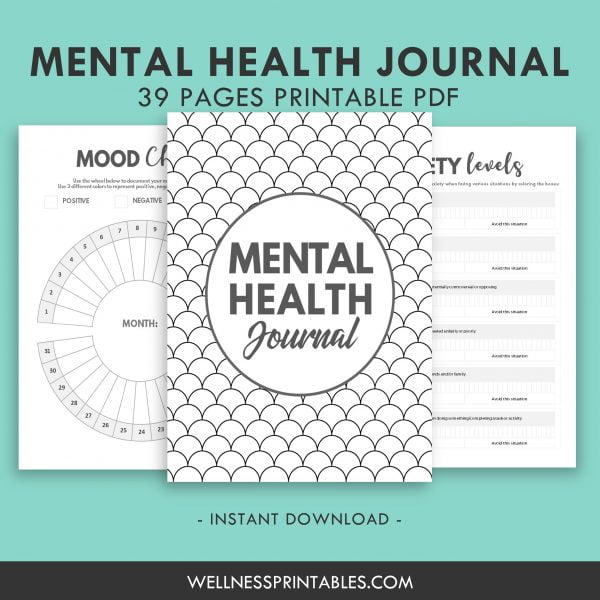 mental health journal