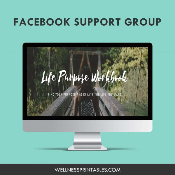 find your life purpose facebook support group scaled