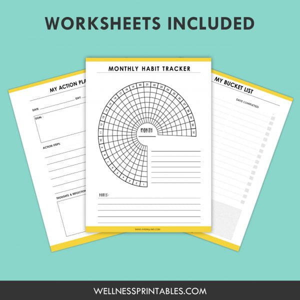 find your life purpose workbook worksheets scaled